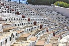 Arena w Spain Obraz Royalty Free