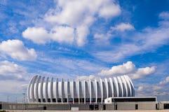 Arena Zagabria fotografia stock