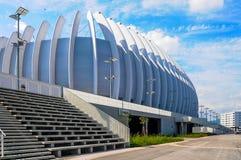 Arena Zagabria Immagini Stock Libere da Diritti