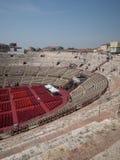 Arenadi Verona Stockfotografie