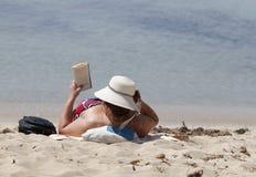 Arenal παραλία στη Μαγιόρκα, Ισπανία Στοκ Φωτογραφία