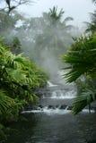 Arenal-heiße Frühlinge - Costa Rica Lizenzfreies Stockfoto
