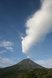 Arenal vulkaan in Costa Rica Stock Fotografie