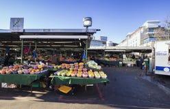 Arenamarkt in de Stadscentrum van Birmingham, het Verenigd Koninkrijk royalty-vrije stock foto
