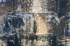 Arenaria stagionata 3 - fondo di struttura Fotografia Stock Libera da Diritti