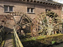 Arenberg kasztel Leuven, Belgia (,) Zdjęcia Royalty Free