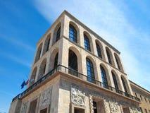 Arengario, Milan Royalty Free Stock Image
