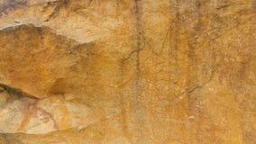 Arenito de pedra de Istebna do fundo da textura Imagem de Stock Royalty Free