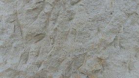 Arenito de pedra de Istebna do fundo da textura Fotos de Stock Royalty Free