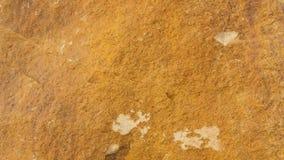 Arenito de pedra de Istebna do fundo da textura Fotografia de Stock