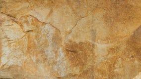 Arenito de pedra de Istebna do fundo da textura Imagens de Stock