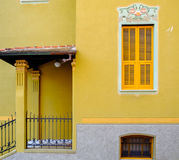 Arenzano is a coastal town in Liguria, Italy. Royalty Free Stock Images