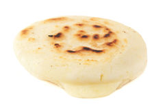 Arepa from South America Royalty Free Stock Photo