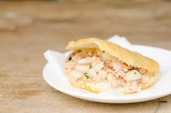 Arepa Stock Images