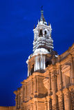 Arequipa Royalty Free Stock Photo