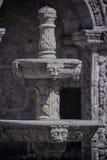 Arequipa, architektoniczni zabytki obrazy stock