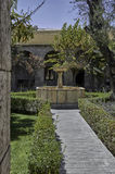 Arequipa, Architekturmonumente Lizenzfreie Stockbilder