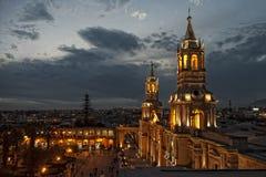Arequipa Royalty Free Stock Image
