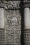 Arequipa, monumenti architettonici Immagini Stock Libere da Diritti