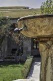 Arequipa, monumentos arquitetónicos Foto de Stock Royalty Free