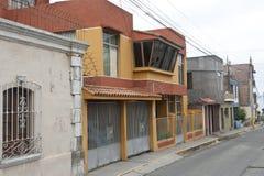Arequipa Roadway Royalty Free Stock Image