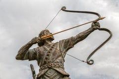 Aresh лучник Стоковая Фотография RF