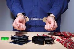 aresztujący obraz royalty free