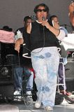 Aretha Franklin  Fotografia de Stock