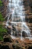 Arethusa Falls Stock Photo