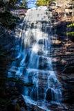 Arethusa falls Royalty Free Stock Images