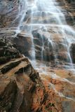 Arethusa Falls Closeup Royalty Free Stock Images