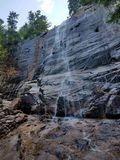 arethusa falls Royalty Free Stock Photography