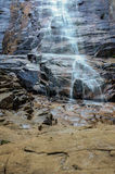 Arethusa Falls, White Mountains New Hampshire Royalty Free Stock Images