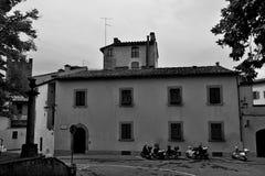 Arezzo Fotos de archivo libres de regalías