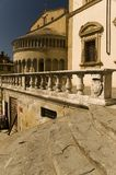 Arezzo, Italia Fotografía de archivo