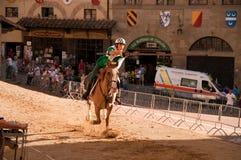 Arezzo, Tuscany, Włochy Zdjęcie Stock
