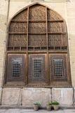 Arg του Karim Khan Στοκ φωτογραφία με δικαίωμα ελεύθερης χρήσης