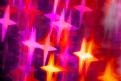 Arg form som bakgrund Royaltyfria Bilder