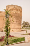 Arg of Karim Khan Monument Royalty Free Stock Photography