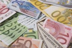 argent Image libre de droits