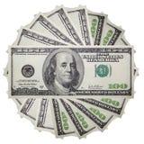 argent Photographie stock libre de droits