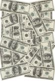 argent Photo libre de droits