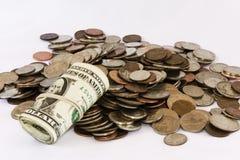 argent Images libres de droits