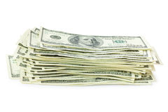 argent Photos libres de droits