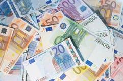 Argent, argent, argent Photos libres de droits