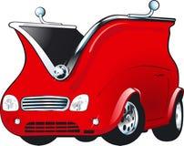 Argent - automobile Photos stock