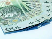 Argent - billets de banque Photographie stock libre de droits