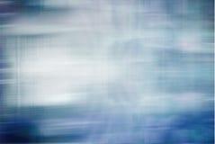 Argent bleu et fond posé multi blanc Images libres de droits
