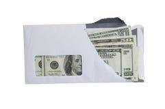 argent comptant Image stock