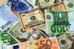 argent comptant Photo libre de droits